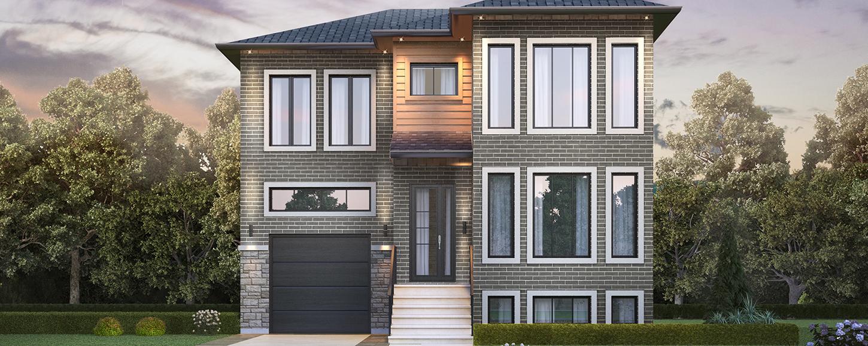 Image en vedette pour: Residential models